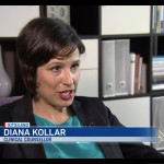 Diana Kollar: Couples Counsellor in Vancouver, BC